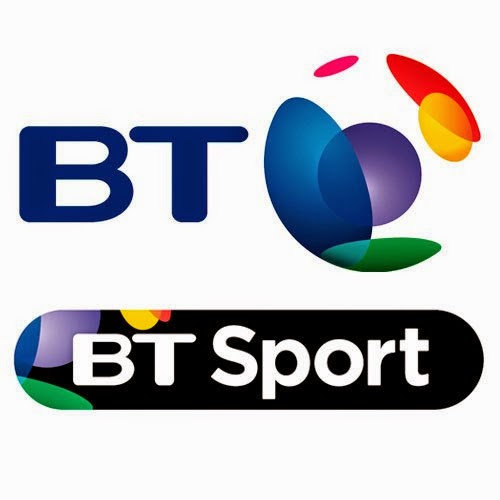 Watch BT Sports outside UK