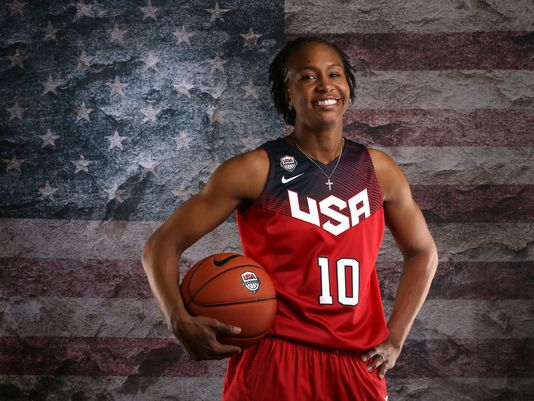 Tamika Catchings1
