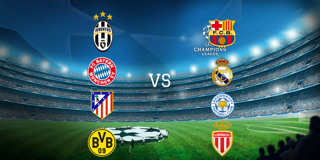 champions league live stream english