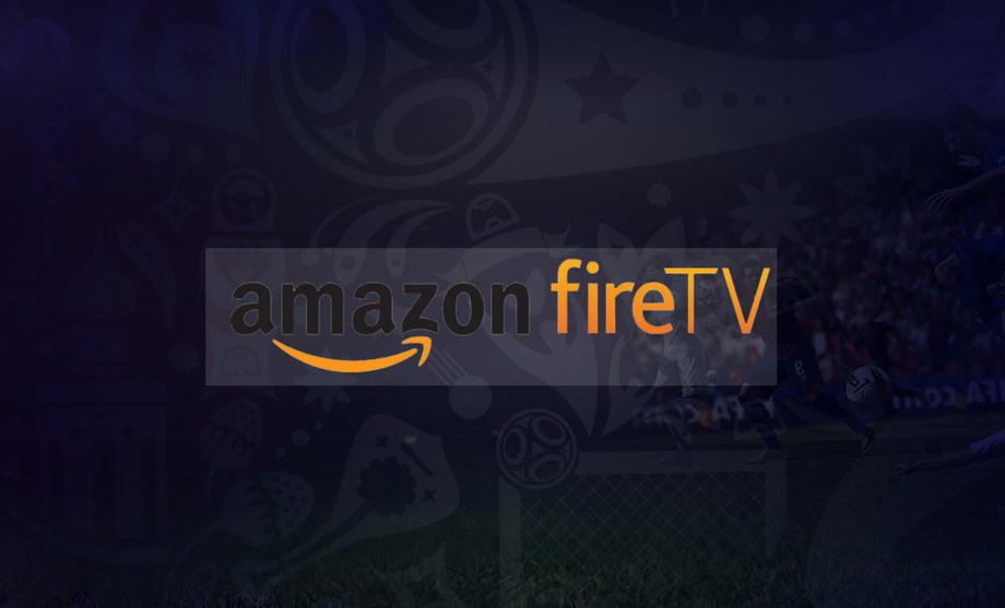 How To Watch Fifa World Cup On Fire TV Stick