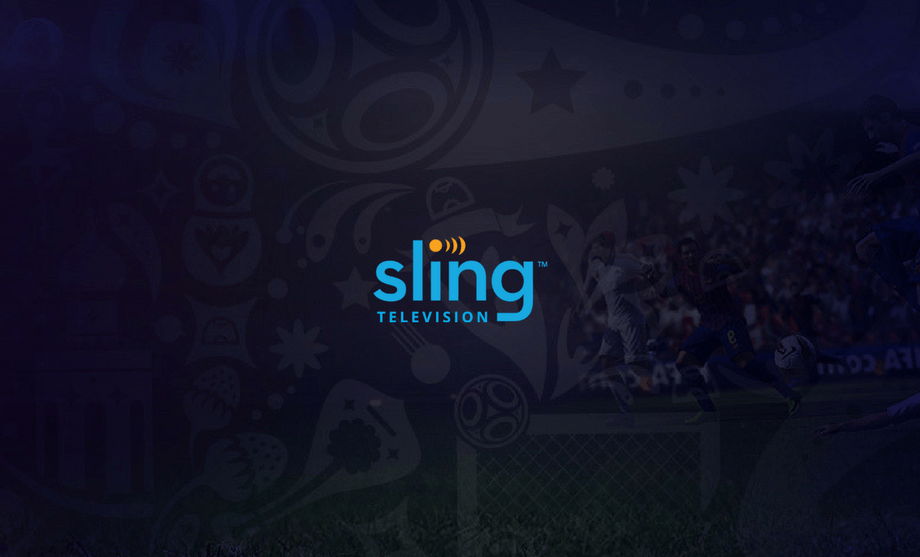 How To Watch FIFA World Cup On Sling TV