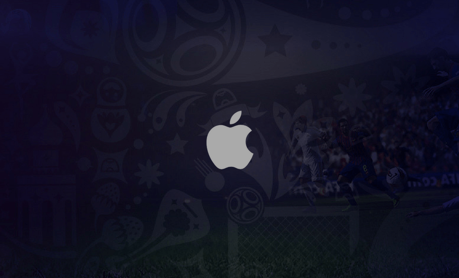 Watch FIFA World Cup On IPhone & iPad