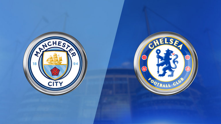 Watch Manchester City vs Chelsea Live [Community Shield]