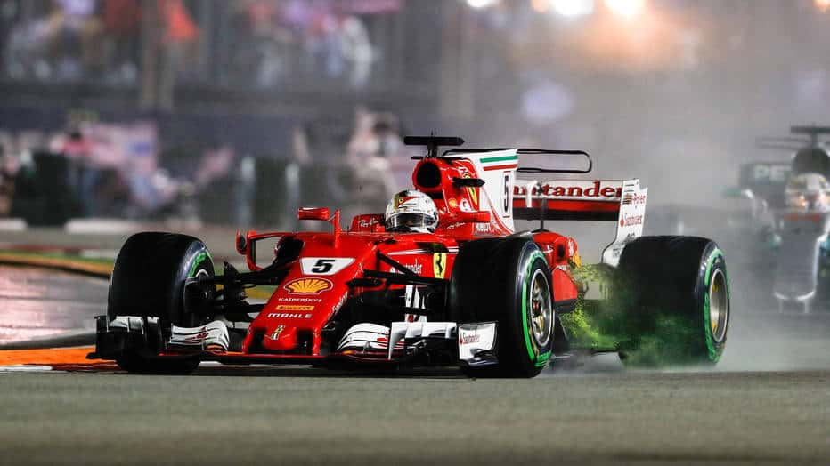 formula 1 live streaming free online italiano