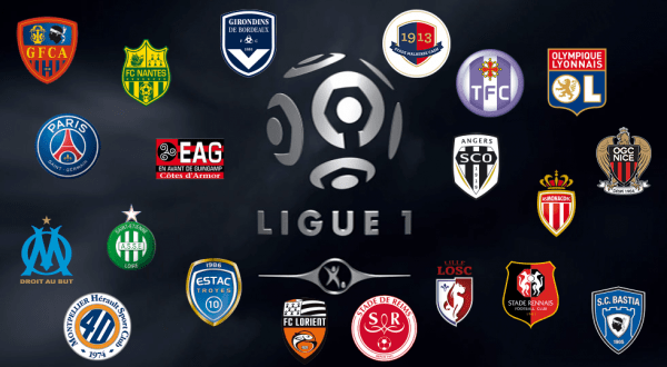 How to watch Ligue 1 Online