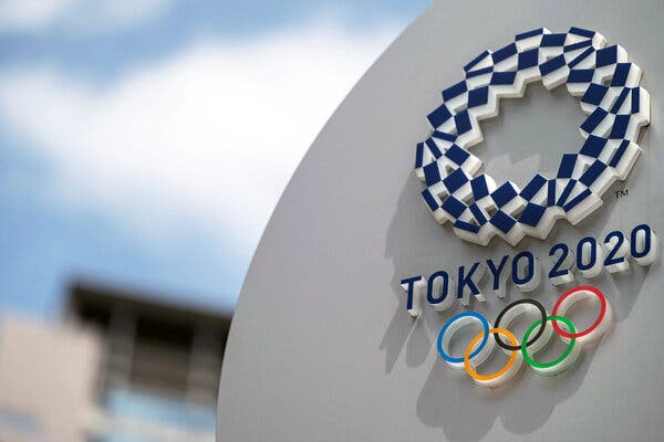 How to watch Tokyo Olympics in UAE Live Online
