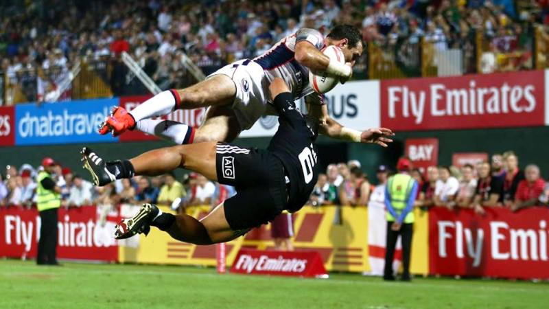 Rugby Sevens at the Olympics Games Live Online